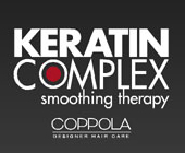 keratin complex logo melbourne fl hair salon