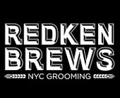 redken brews logo melbourne fl hair salon