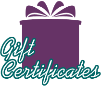 gift certificates melbourne fl hair salon