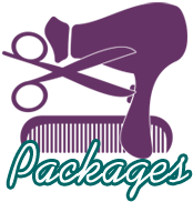 packages melbourne fl hair salon